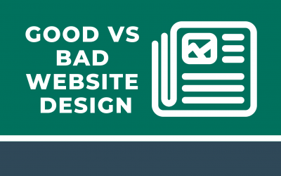 Bad vs Good Website Design: Know the Difference