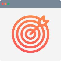 web design target