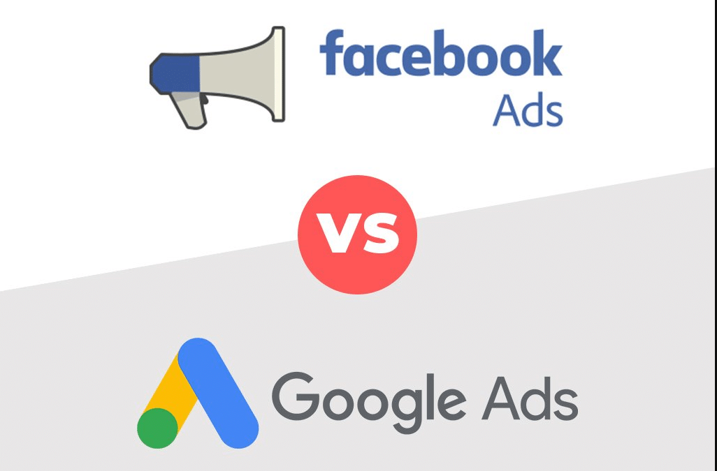 Google Ads vs Facebook Ads: Which One Is Right For You [Updated 2019]