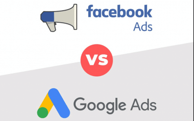 Google Ads vs Facebook Ads: Which One Is Right For You [Updated 2021]