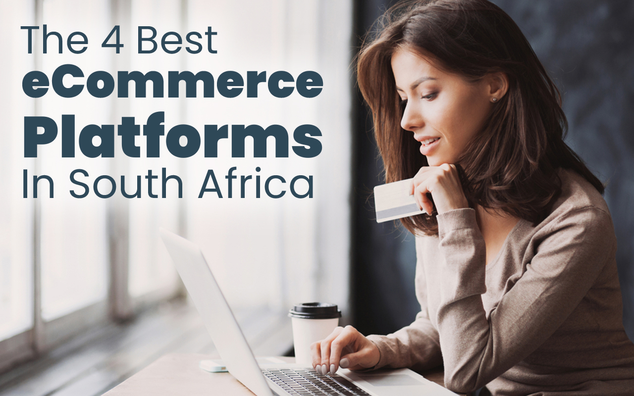 best emcommerce platforms in south africa